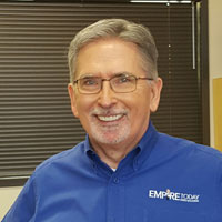 Paul Carter - Chief Procurement Officer