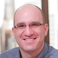 Keith Weinberger - Chief Executive Officer
