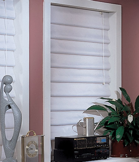 Window treatments for basements are as unique as you and your specific needs
