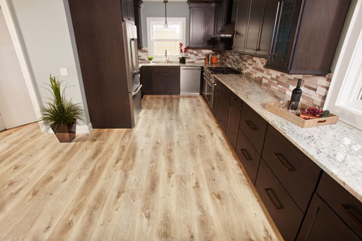 Kitchen Flooring Ideas – The 5 Best Options | Empire Today