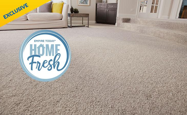 Empire Today Home Fresh Carpet