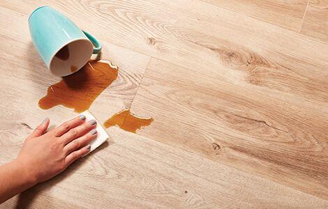 Laminate Flooring Maintenance Empire Today