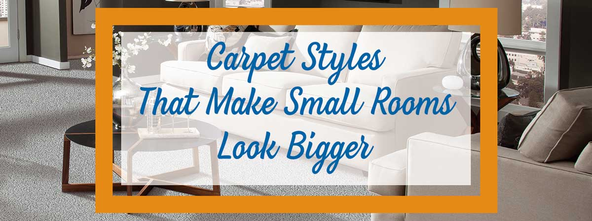 Tremendous Carpet Styles That Make Small Rooms Look Bigger Empire Home Interior And Landscaping Ologienasavecom