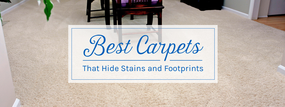 Best Carpets That Hide Stains And Footprints Empire Today Blog
