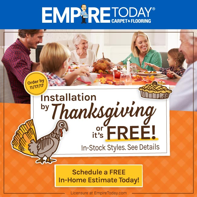 25 Hig Thanksgiving 111717 650x650 Empire Today Blog