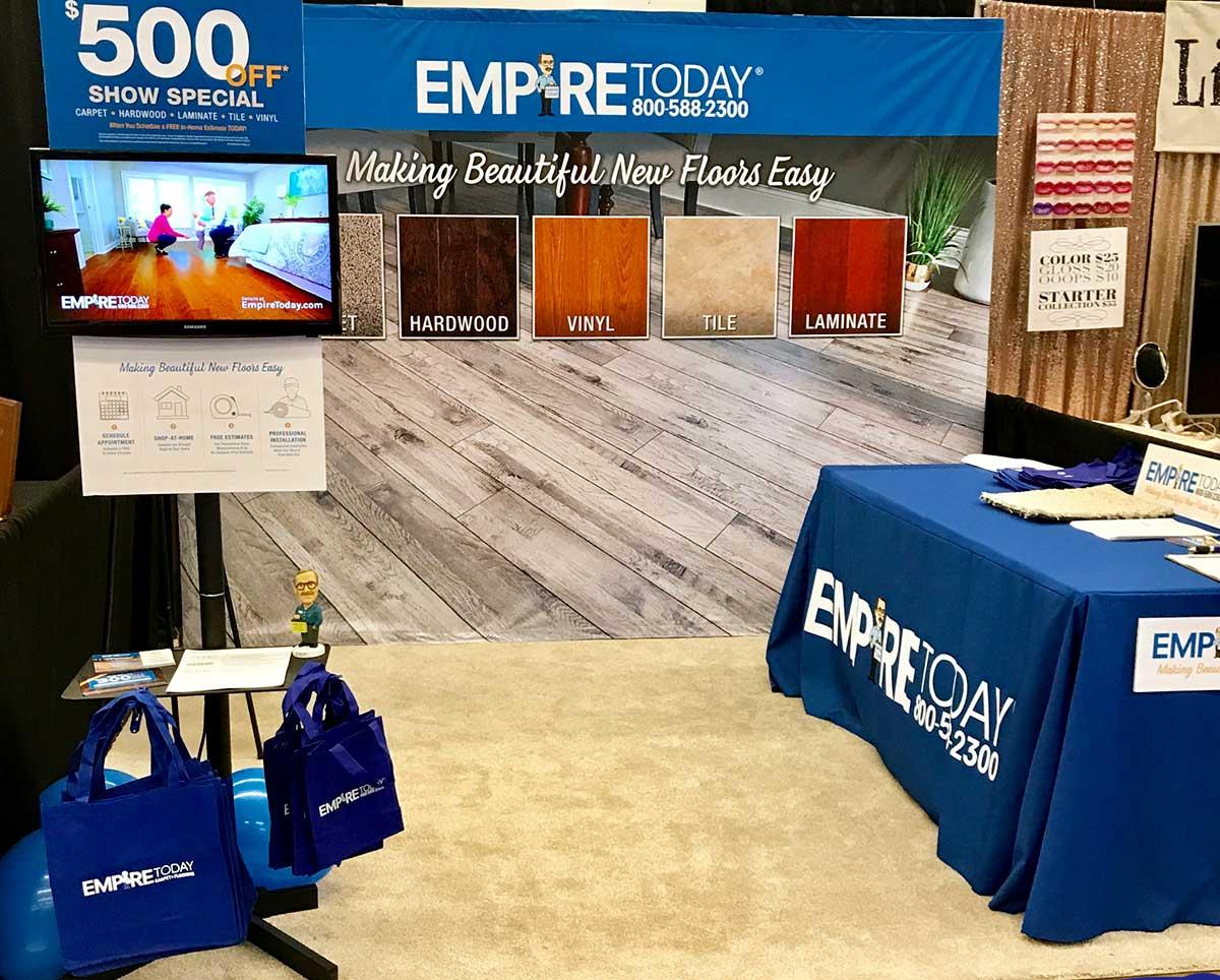 Empire Today Home Show | Empire Today Blog