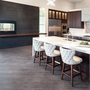 Woodland Trail Kitchen Floor Tiles