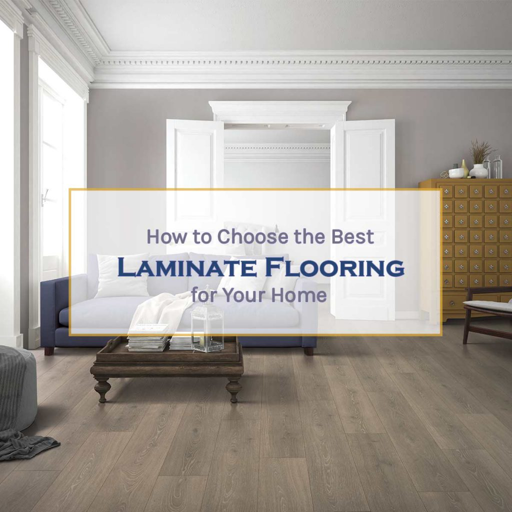 best laminate flooring