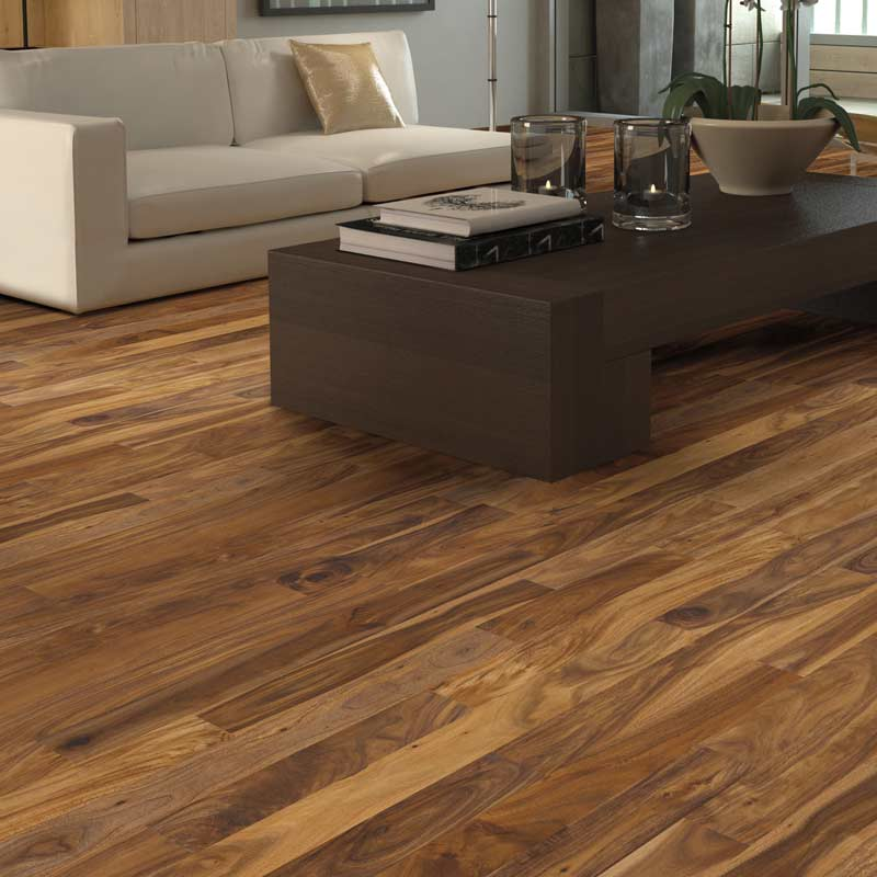 Chateau hardwood