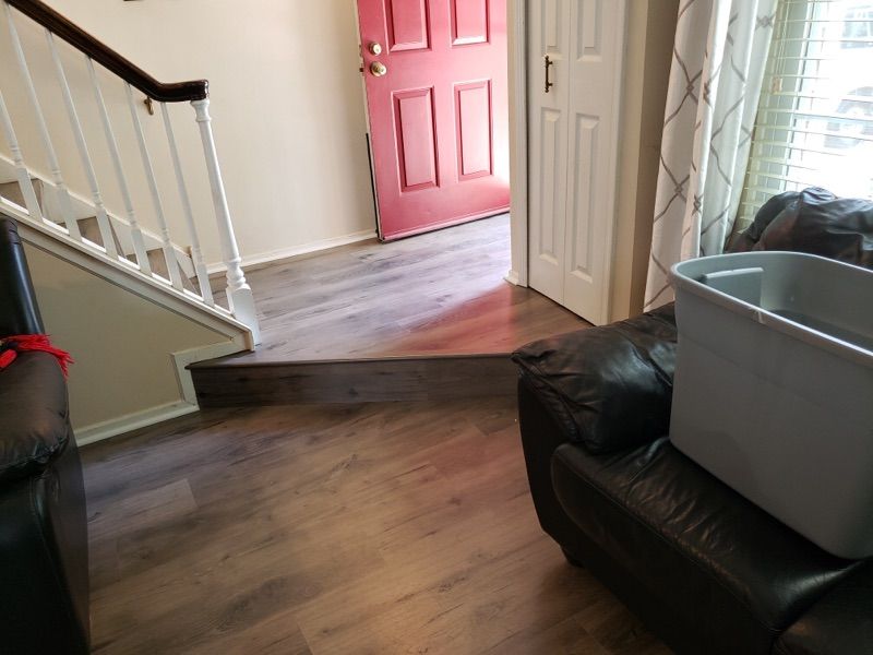 Durable Amp Easy To Maintain New Floors Is What This Philly