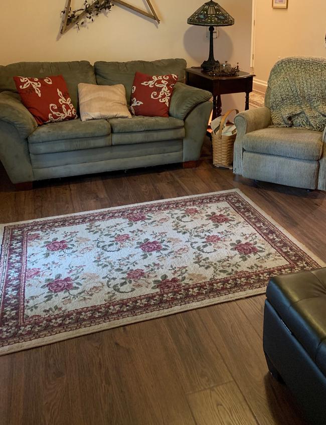 floor of the day waterproof laminate flooring