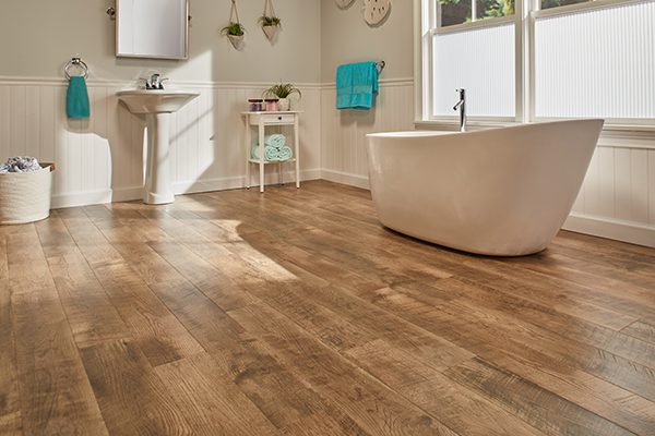 2020 Flooring Trends You Absolutely
