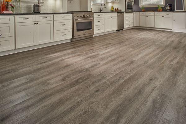 Vinyl Plank Flooring, What Is The Best Vinyl Plank Flooring For A Kitchen
