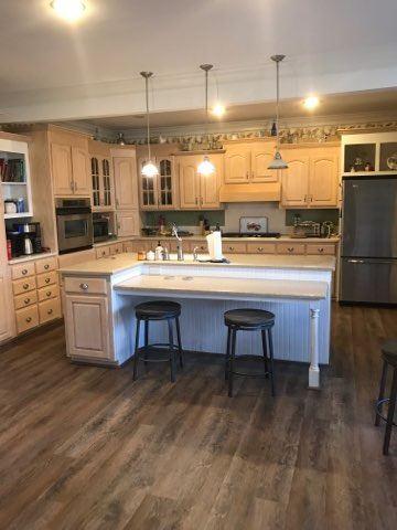 Vinyl Plank Floors Transform North Carolina Home Empire Today Blog