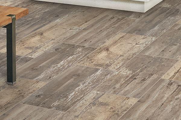 Wood Look Flooring Textures