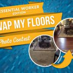 Swap My Floor Essential Worker Edition